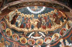 Despre vechimea cîntării şi a slujbelor de peste zi în Sfînta Biserică Ortodoxă