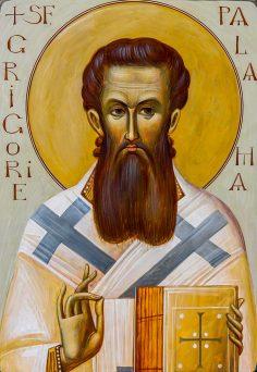 Lucian Turcescu – Despre energiile divine, după Sfântul Grigore Palamas