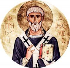 Sf. Grigorie cel Mare – Puterea rugăciunii celor smeriţi
