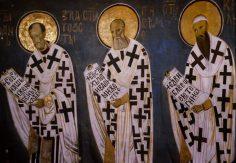 Sf. Antioh Pandectul – Despre ierarhia bisericească