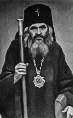 """Sf. Ioan Maximovici: """"Crucea Domnului îi împarte pe oameni în două categorii."""""""