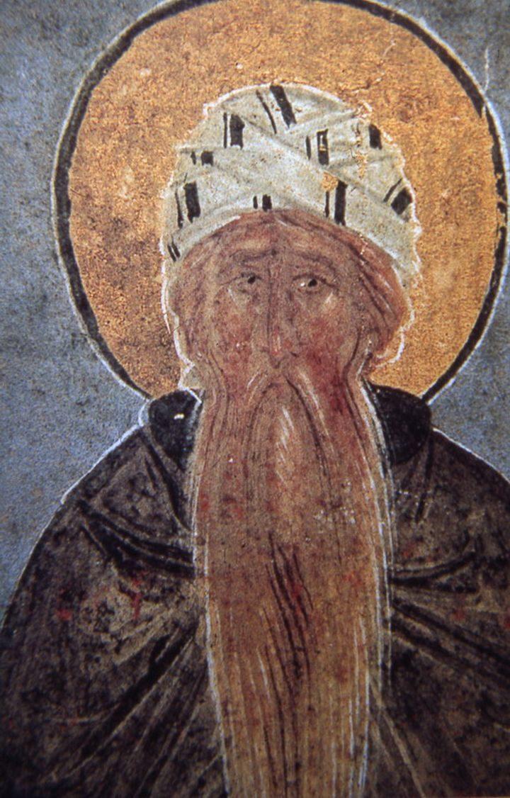 Sf. Isaac Syrul: Ce se întîmplă în suflet cînd omul cîştigă sau pierde Harul Duhului Sfînt