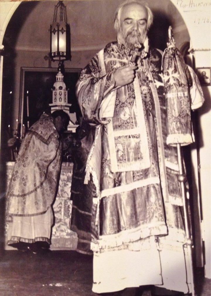 Sf. Nicolae Velimirovici – Relaţia Bisericii Ortodoxe cu celelalte culte
