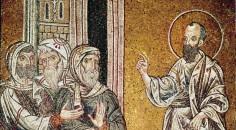 Biserica Ortodoxă şi evreii