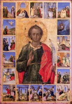 Apostolicitatea creştinismului românesc