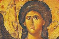 Rugăciunea Sfîntului Sofronie al Ierusalimului către Sfîntul Arhanghel Mihail