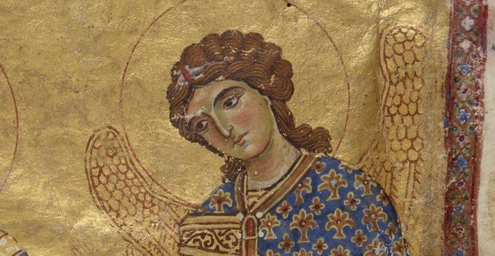 Sf. Neofit Zăvorâtul – Cuvânt de laudă la Prea-marele Dumnezeiesc Arhanghel Mihail