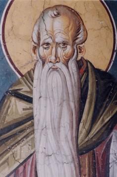 Sfîntul Efthymie cel Mare, ortodoxul, anti-ecumenistul