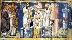 Sf. Grigorie Teologul – Trebuie să pomenim pe Dumnezeu mai des decît respirăm