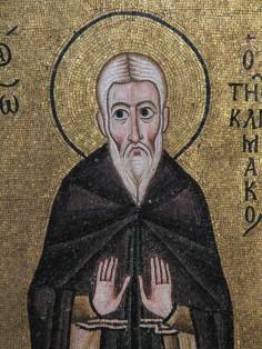 """Sf. Ioann Scărarul – Despre dreapta socoteală (cap. 26 din """"Scara"""")"""