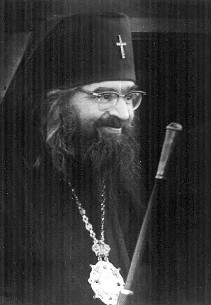 Viaţa şi minunile Sfîntului Ioan Maximovici (4 iulie 1896 – 2 iulie 1966)