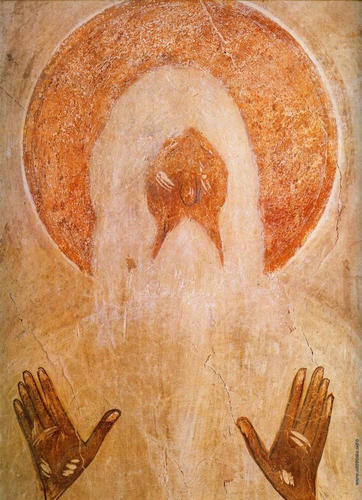 Sf. Macarie Egypteanul – Mintea şi inima, sălaşul războiului şi al harului