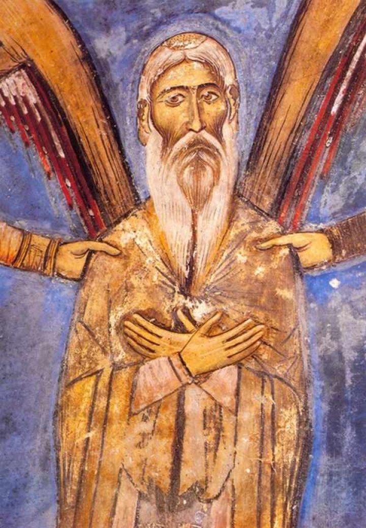 Sf. Neofit Zăvorâtul: Despre grijile acestei vieţi