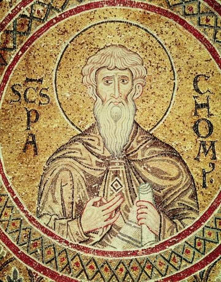 Sf. Pahomie cel Mare – Cateheză de mare folos