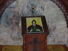 Sfîntul Romil de la Ravaniţa (+18 Sept. 1375), ucenicul Sfîntului Grigorie Sinaitul
