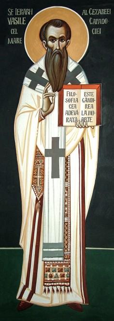 Sfîntul Vasilie cel Mare: Cum să ne rugăm?