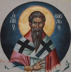 Sfîntul Vasilie cel Mare, primul ctitor de spitale din istoria omenirii
