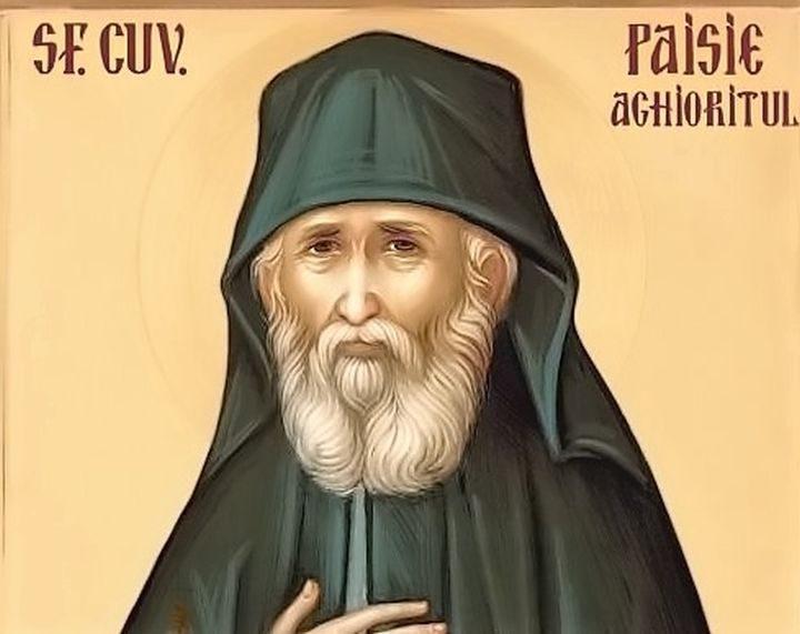 Sf. Paisie Aghioritul – Iubirologia patriarhului de Constantinopol şi unitatea Bisericii