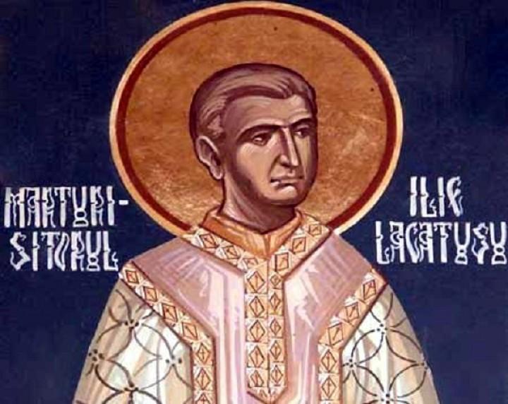 Părintele Justin despre Sfîntul Ilie Lăcătuşu: Acest om avea cu adevărat darul smereniei