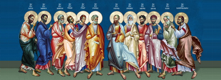 Canoanele Sinodului Apostolic, prin Sf. Clement Romanul