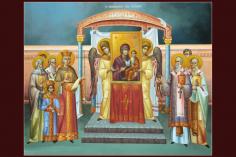 Sinodiconul Ortodoxiei