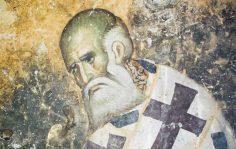 Sf. Atanasie cel Mare – Mesia a venit!