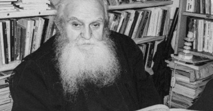 Monahul Teodor Stănescu s-a alăturat fraţilor săi din ceruri