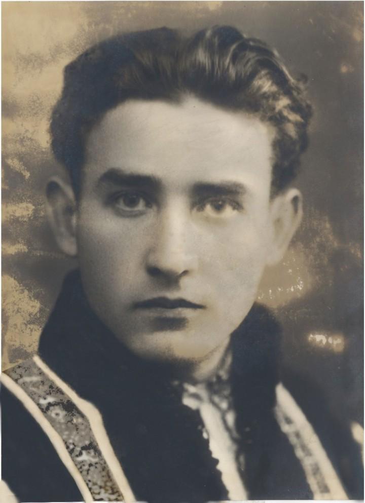 Cele 12 Principii de viaţă ale Sfântului închisorilor, Valeriu Gafencu (24 ianuarie 1921 – 18 februarie 1952)