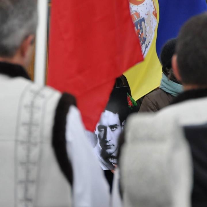 Moartea unui Sfînt, Valeriu Gafencu (+18 Februarie 1952). Testament către România creştină