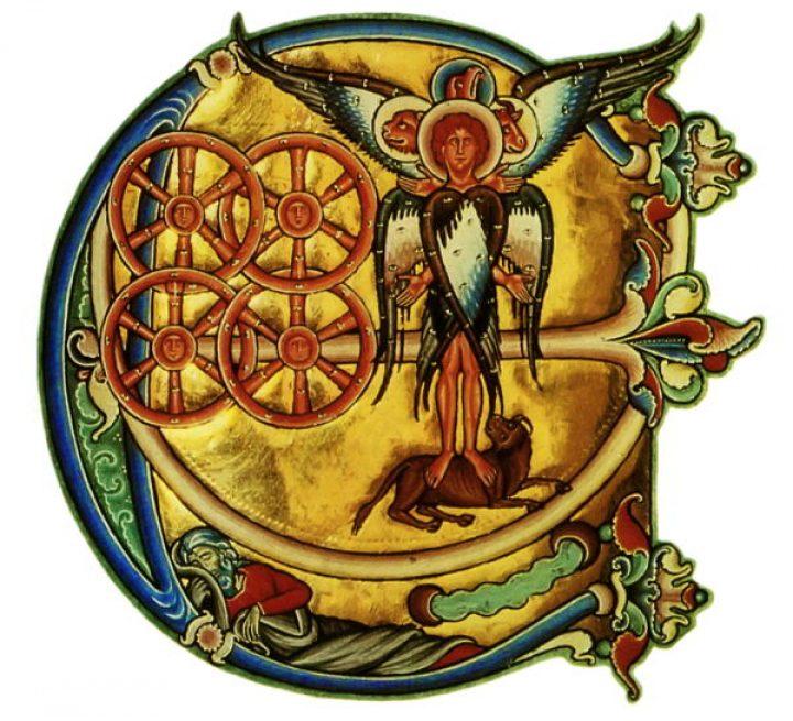 Sfinţii Părinţi despre folosirea alegoriei în Sfînta Scriptură