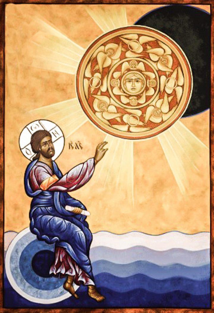 Sf. Ambrozie – Rostul Soarelui