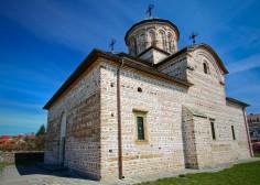 Pr. Dumitru Stăniloae – Spiritualitate şi cultură românească