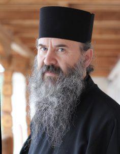 Arhim. Hariton – Dreptarul Sfintei Cruci în viaţa creştină