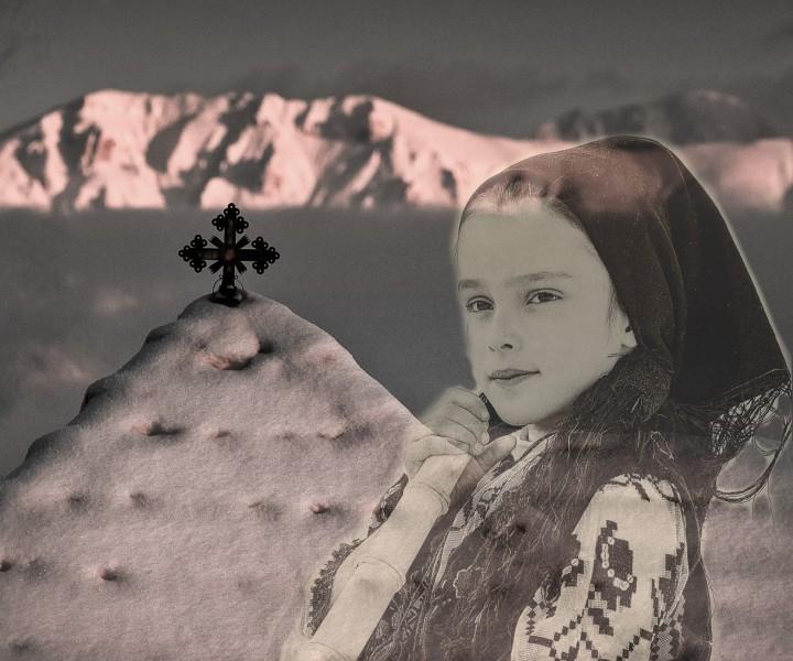 """""""Sus la naltu cerului"""" – colind tradiţional românesc"""