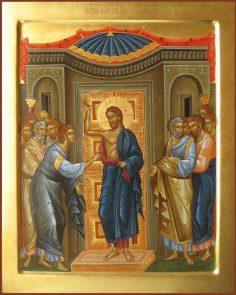 """Ierom. Leonid – """"Creştinul adevărat nu are nevoie de minuni, ci de împlinirea poruncilor, ca să-L vadă pe Dumnezeu încă din viaţa aceasta"""""""
