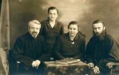 România însetată de sfinţenie