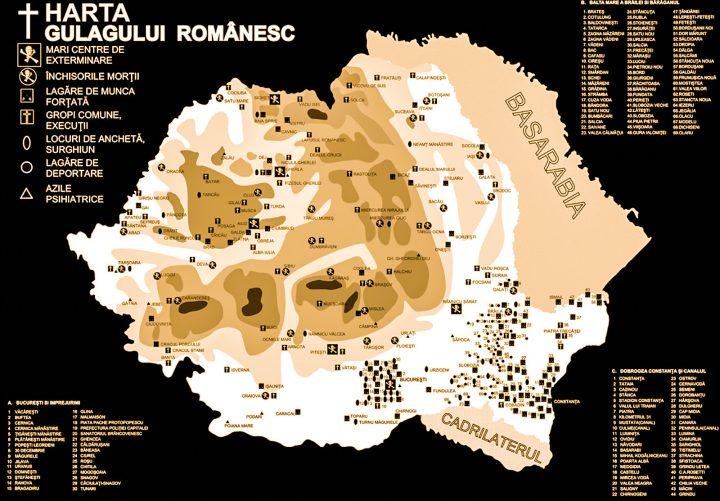 Acad. Radu Ciuceanu – Cum s-a instaurat comunismul în România
