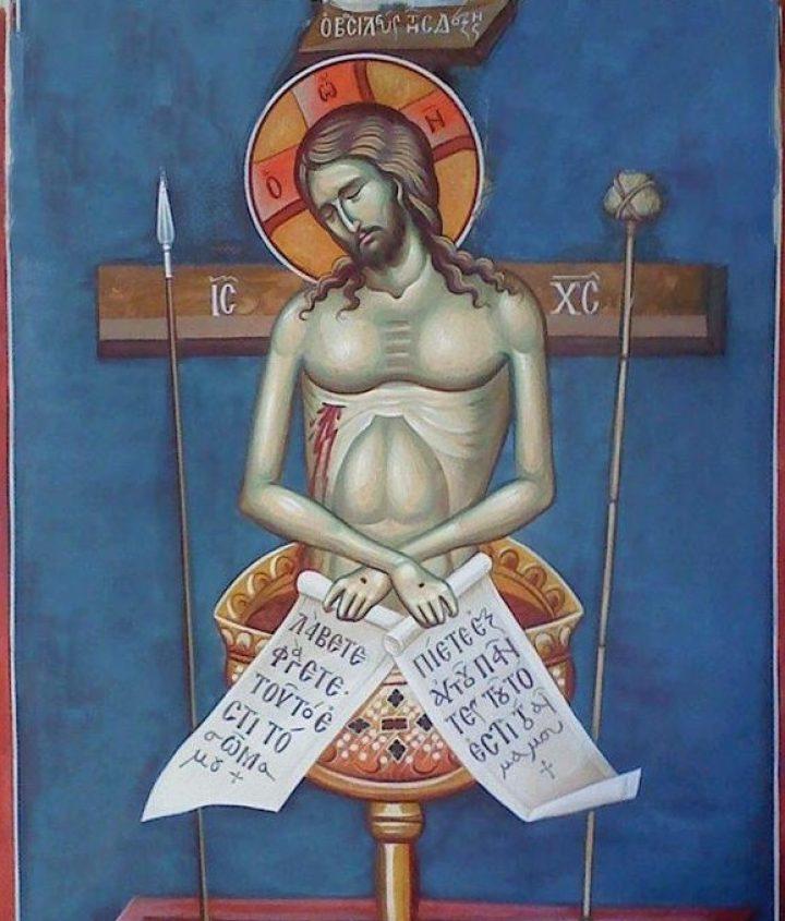 Sf. Ioan Maximovici – Îndrumări cu privire la Vinerea şi Sîmbăta Mare