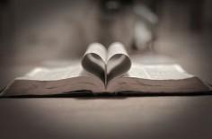 Destinaţia Sfintei Scripturi: inima omului