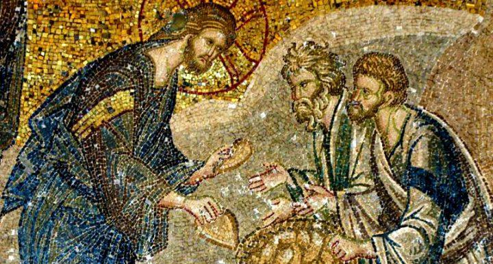 """""""Cunoscînd Iisus că vor veni să-L facă împărat…"""""""