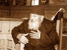 Amintiri despre o familie mărturisitoare: Părintele Ioan Sabău și prezbitera Alexandra