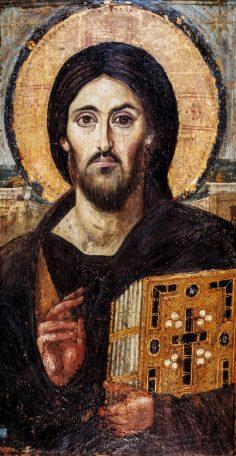Hristos – Iubirea Creştinilor (Sf. Ioan Gură de Aur)