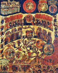 Sf. Neofit – Despre a doua Venire a Domnului