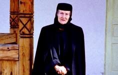La pomenirea Sfintei Zoe, cîteva gînduri de la maica Benedicta (Zoe Dumitrescu Buşulenga)