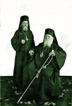 Mănăstirea Neamţ şi Securitatea