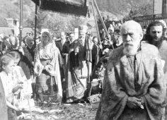 """Părintele Arsenie Boca, personaj al romanului """"Noaptea de Sânziene"""" al lui Mircea Eliade"""