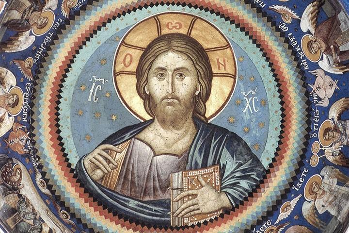 Hotărîrea dogmatică a celui de-al şaptelea Sfînt Sinod Ecumenic