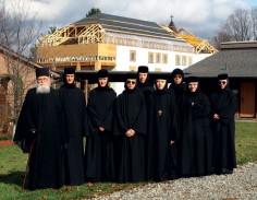 Părintele Roman Braga – o viaţă ca un rug aprins