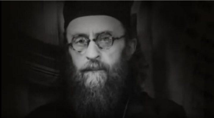 Cuviosul Sofronie Saharov – Despre ierarhia ortodoxă şi cea despotică