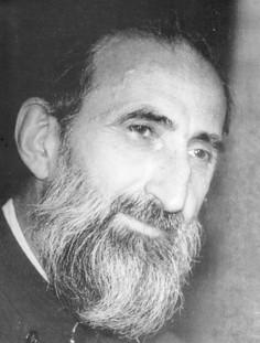 Ultima omilie a Părintelui Constantin Voicescu (+8 Septembrie 1997): Cuvînt la Naşterea Maicii Domnului, la închisoarea Mislea (fostă mănăstire)